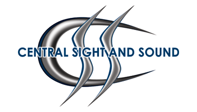 Central Sight And Sound